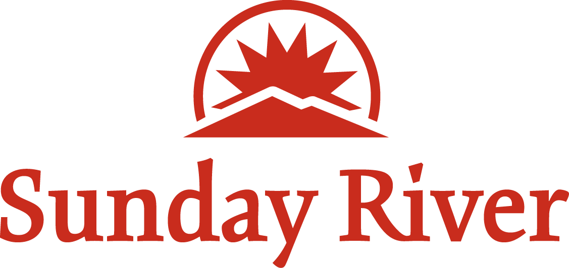 Sunday River, Logo