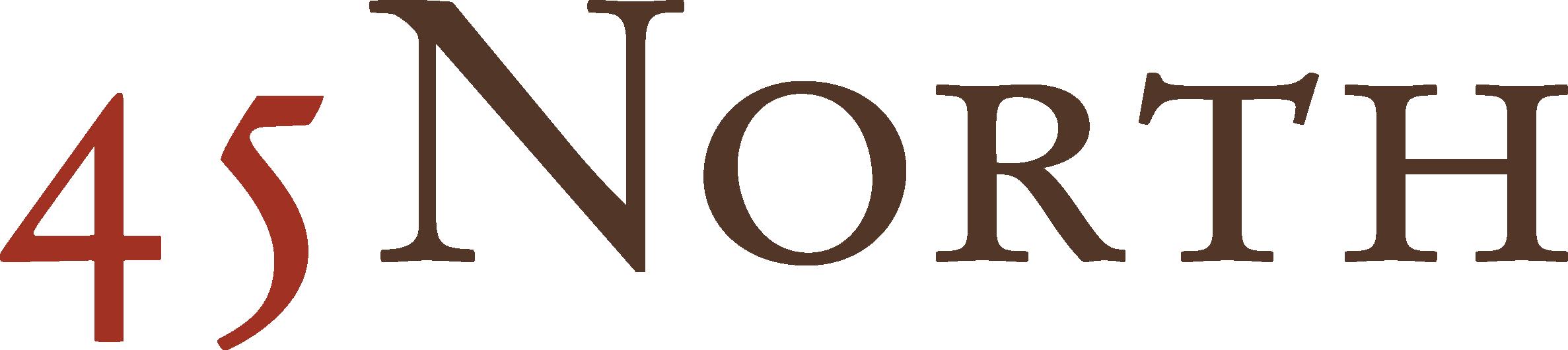 45 North, Logo