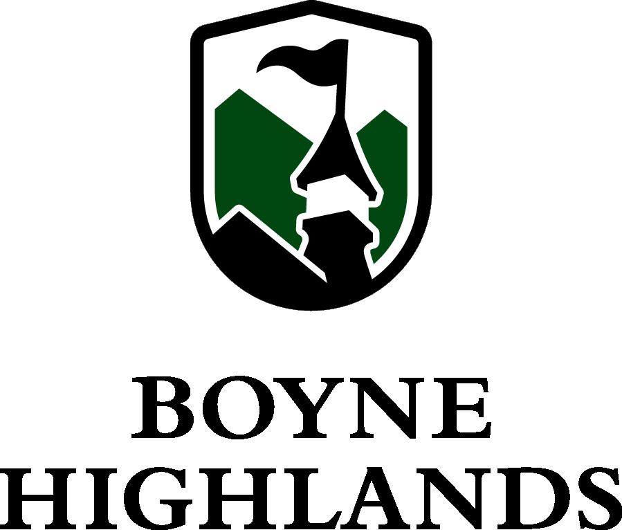 Boyne Highlands, Logo