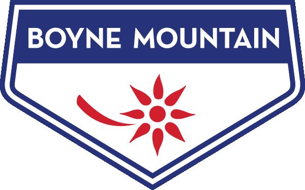Boyne Mountain, Logo