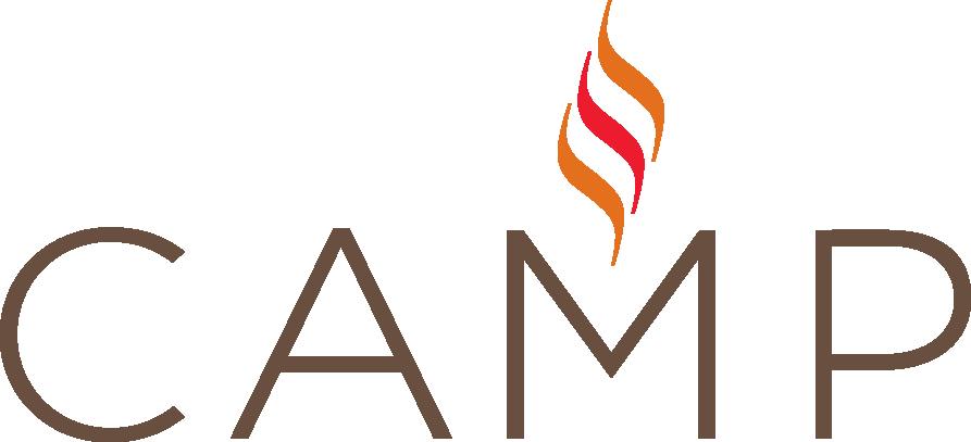 Camp, Logo
