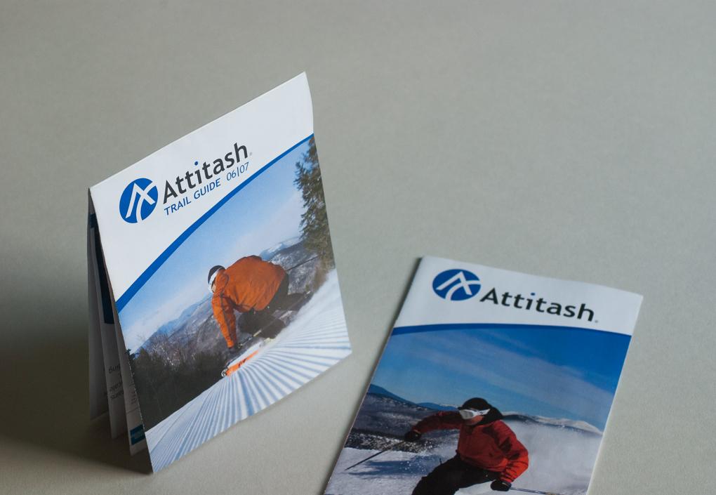 Attitash, Brochure