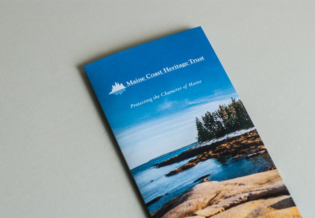 MCHT, Brochure