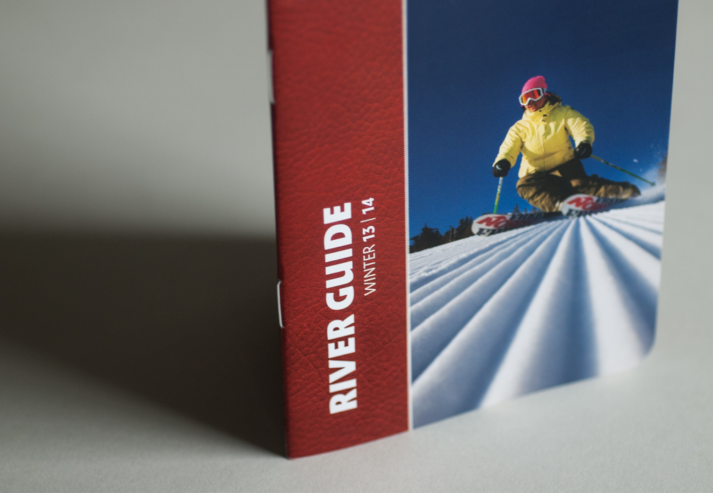 Sunday River, River Guide