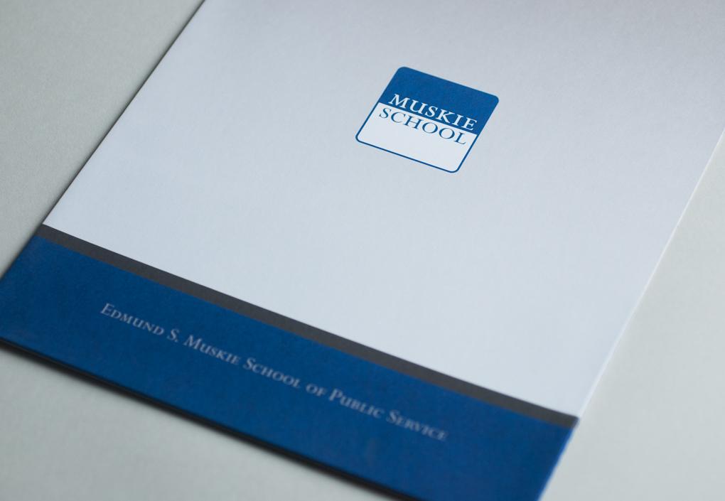 Muskie, Folder