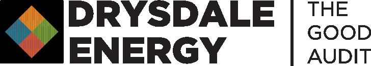 Drysdale Energy, Logo