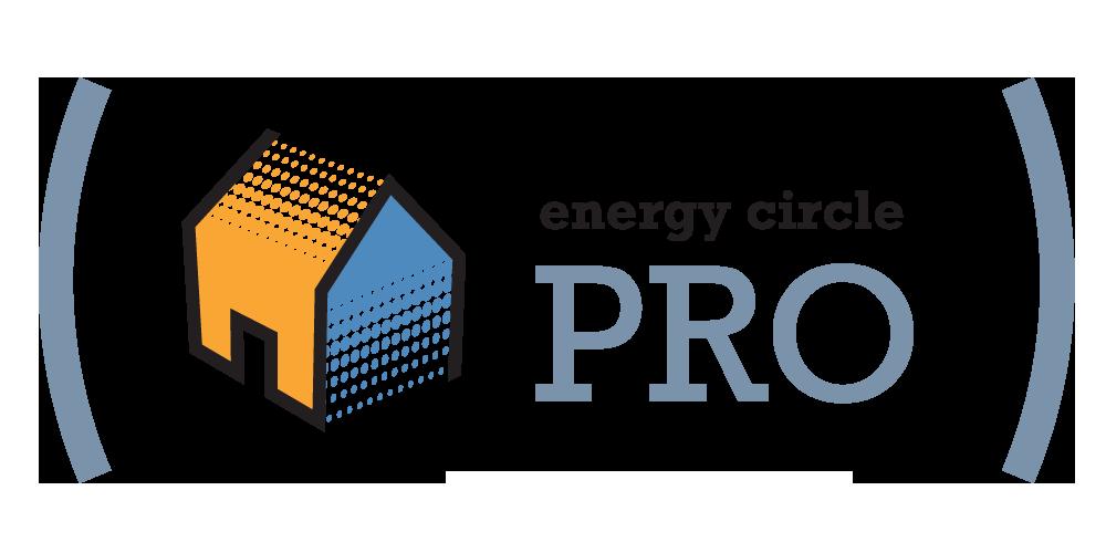 Energy Circle Pro, Logo