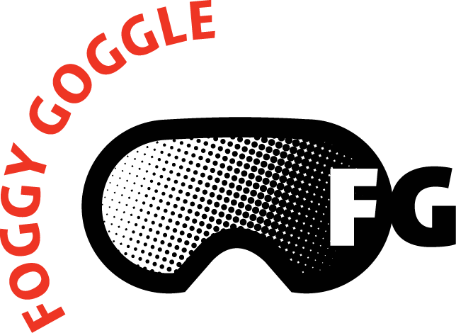 Foggy Goggle, Logo