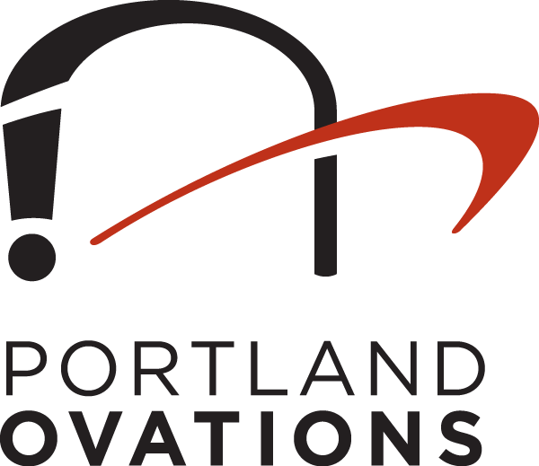 Portland Ovations, Logo