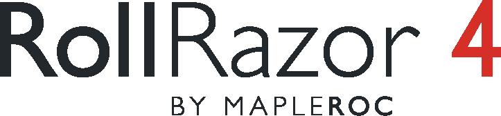 RollRazor, Logo