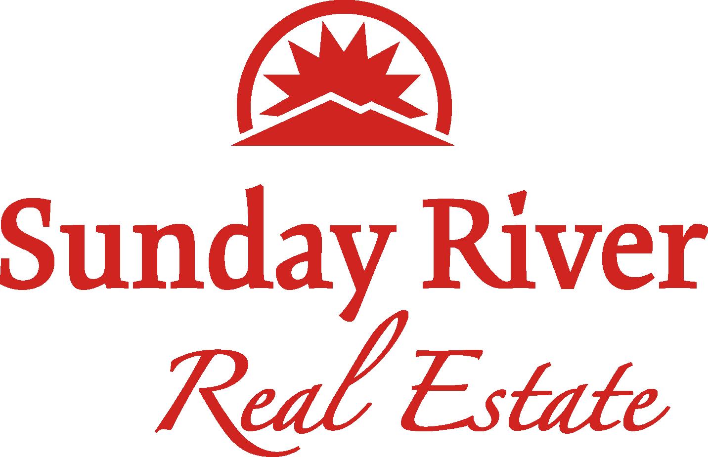 Sunday River Real Estate, Logo