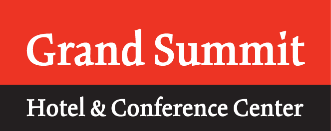 Grand Summit Hotel, Logo