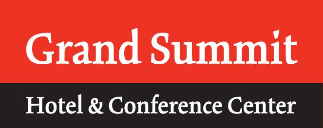 Grand Summit Hotel, Logo