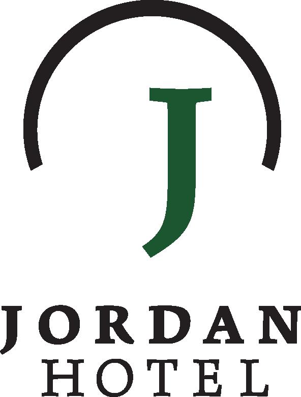 Jordan Hotel, Logo