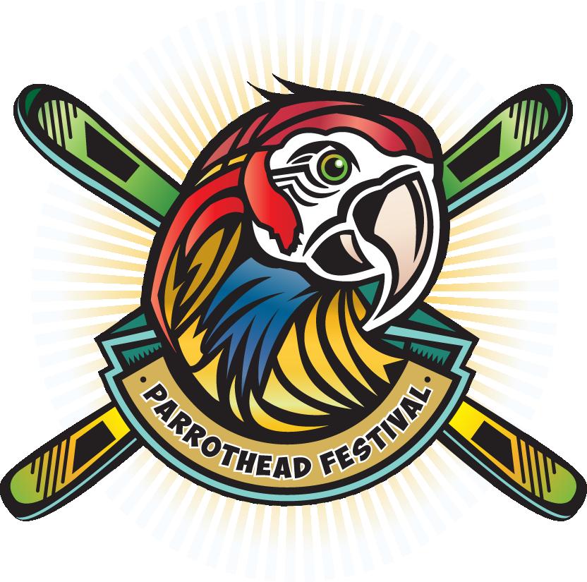 Parrothead Festival, Logo