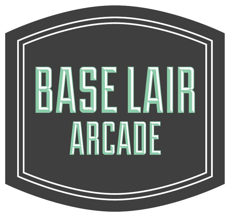 Base Lair, Logo