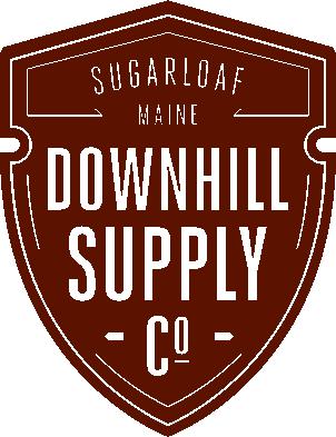 Downhill Supply, Logo