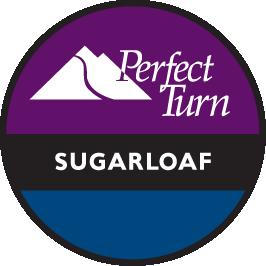 Sugarloaf Perfect Turn, Logo