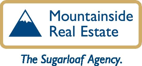Mountainside Real Estate, Logo