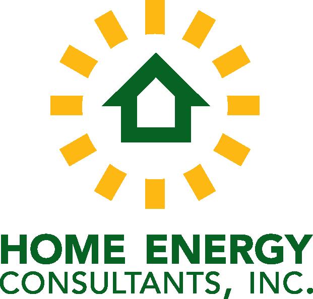 Home Energy Consultants, Logo