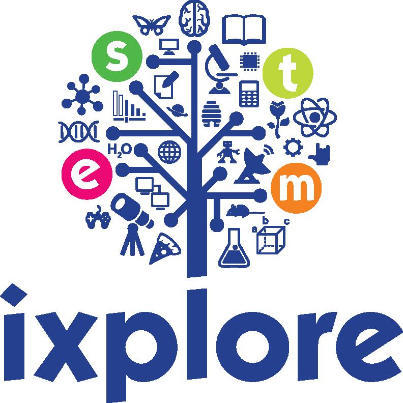 iXplore, Logo