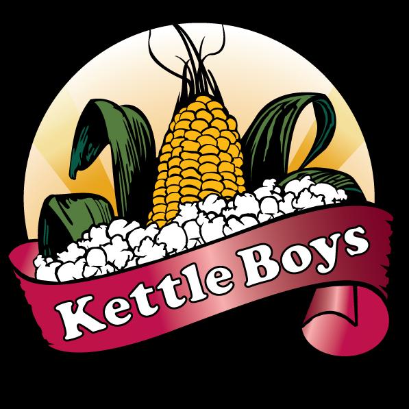 Kettle Boys, Logo