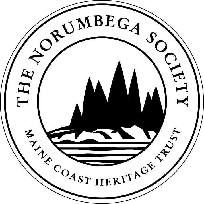 The Norumbega Society, Logo