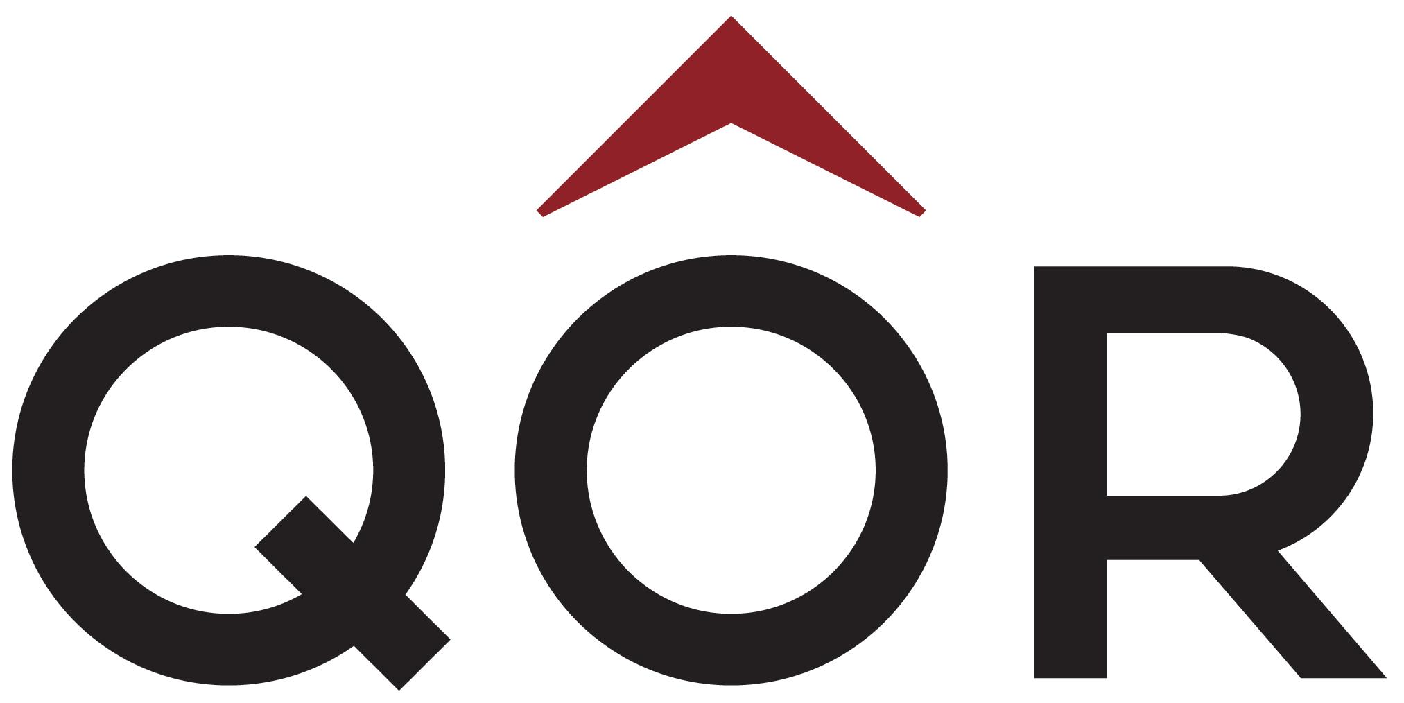 QOR, Logo
