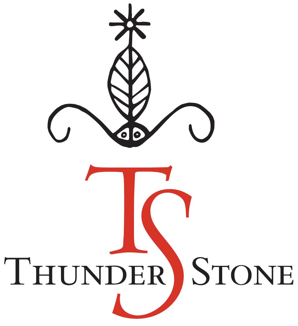 Thunder Stone, Logo