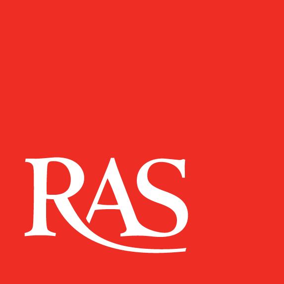 RAS Logo, Logo