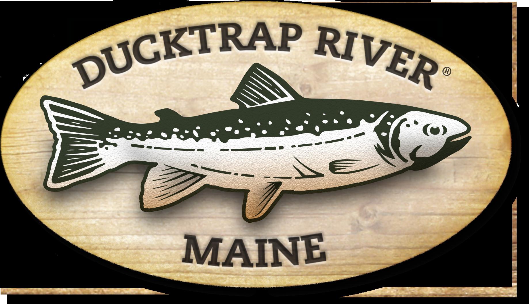 Ducktrap River Logo
