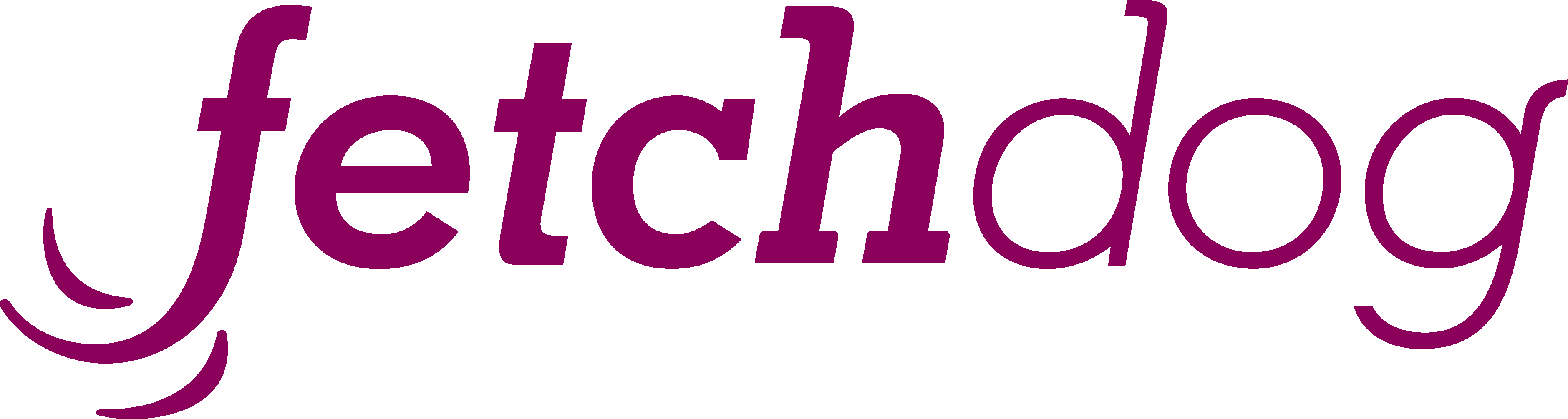 Fetchdog Logo
