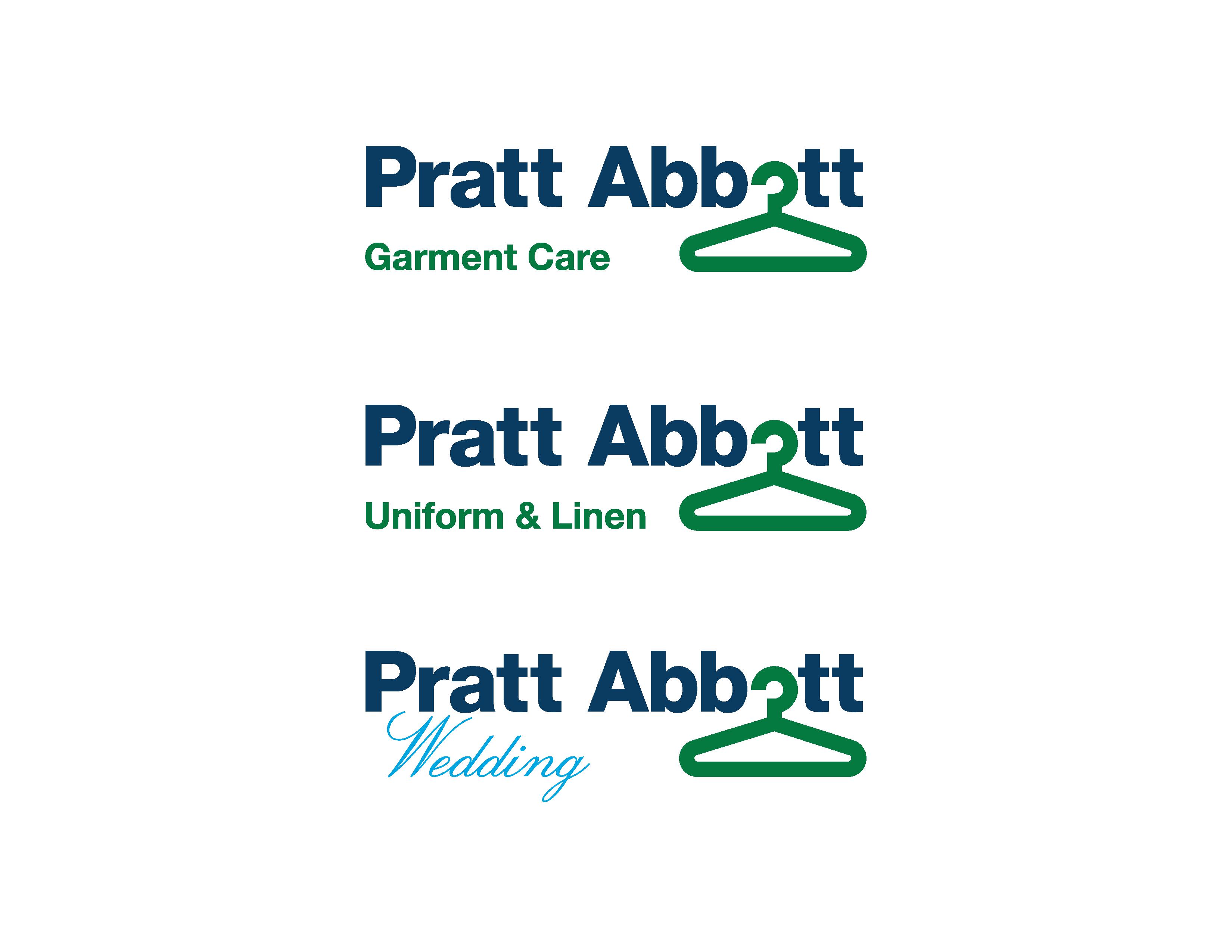 Pratt Abbott Subdivision Logos