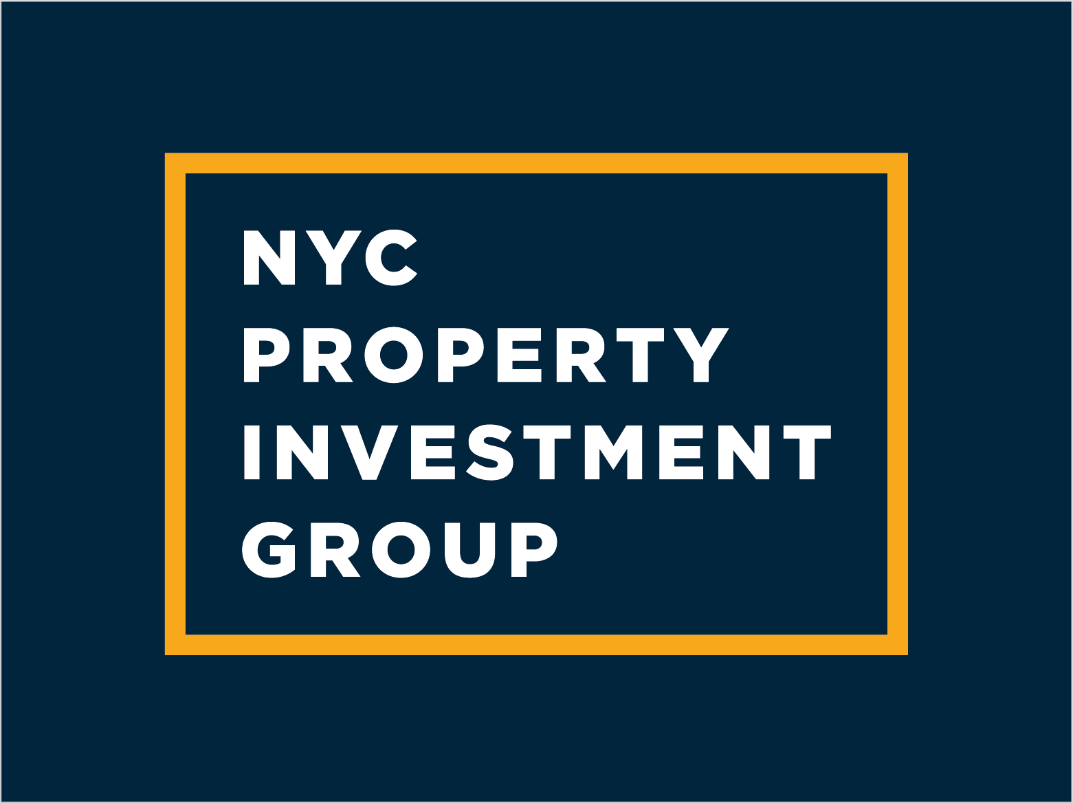 NYC Property Investment Group Logo