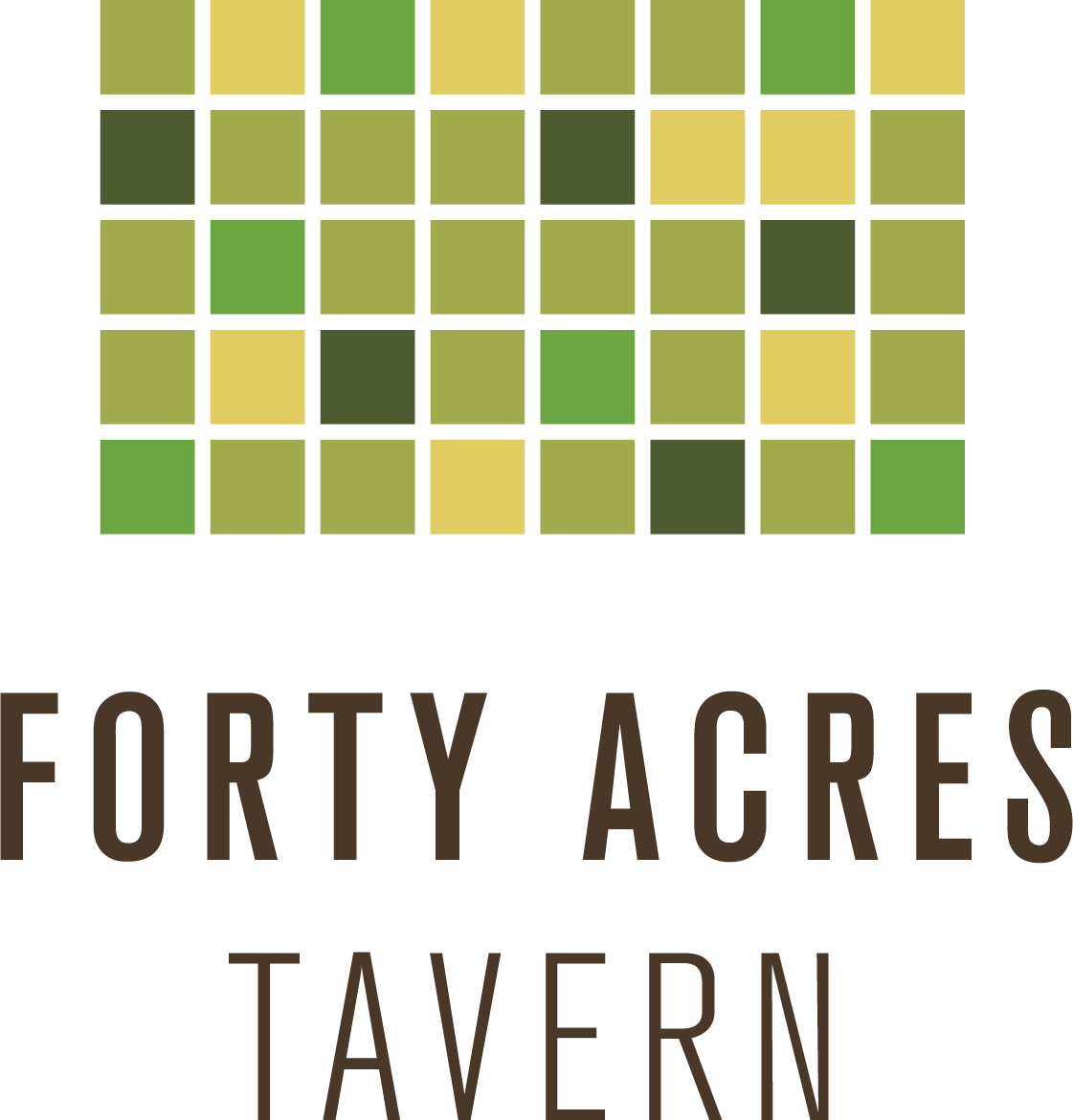 Forty Acres Logo