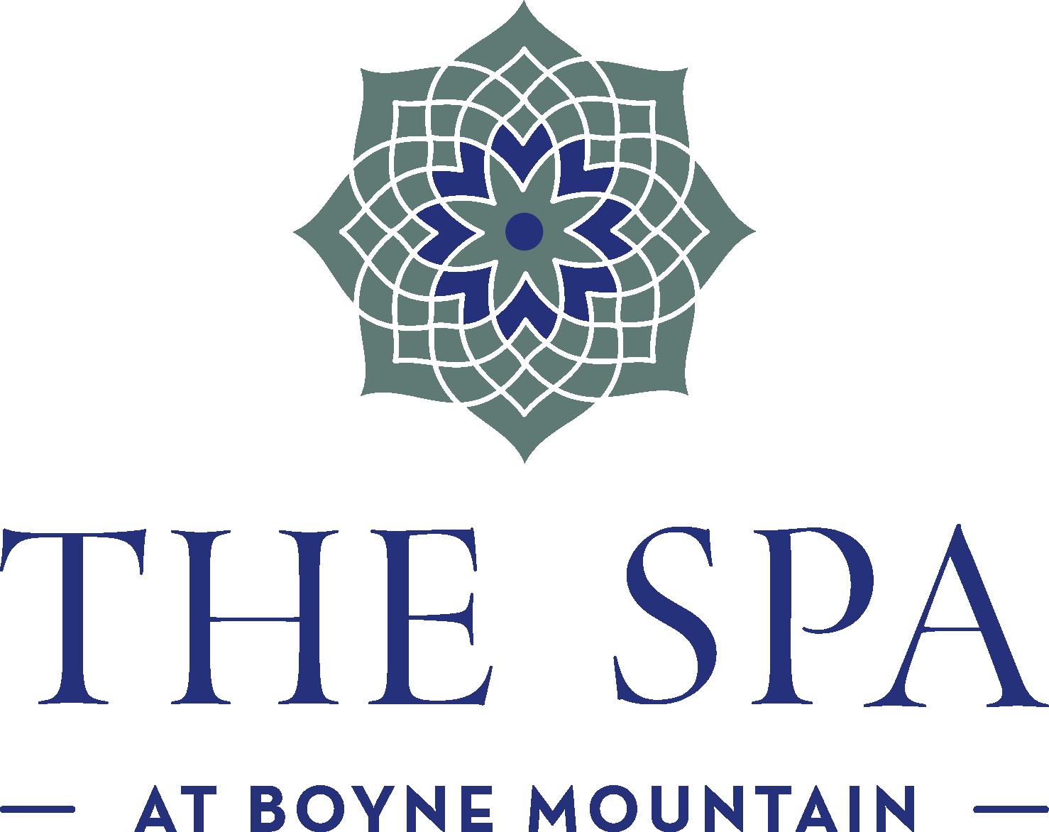 The Spa at Boyne Mountain Logo