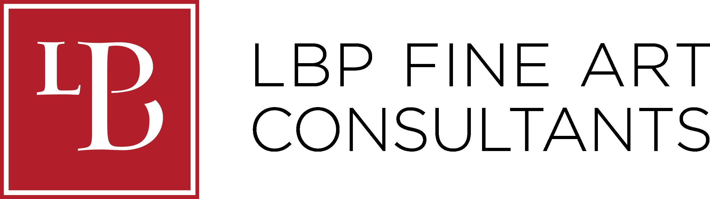 LBP Fine Art Consultants Logo