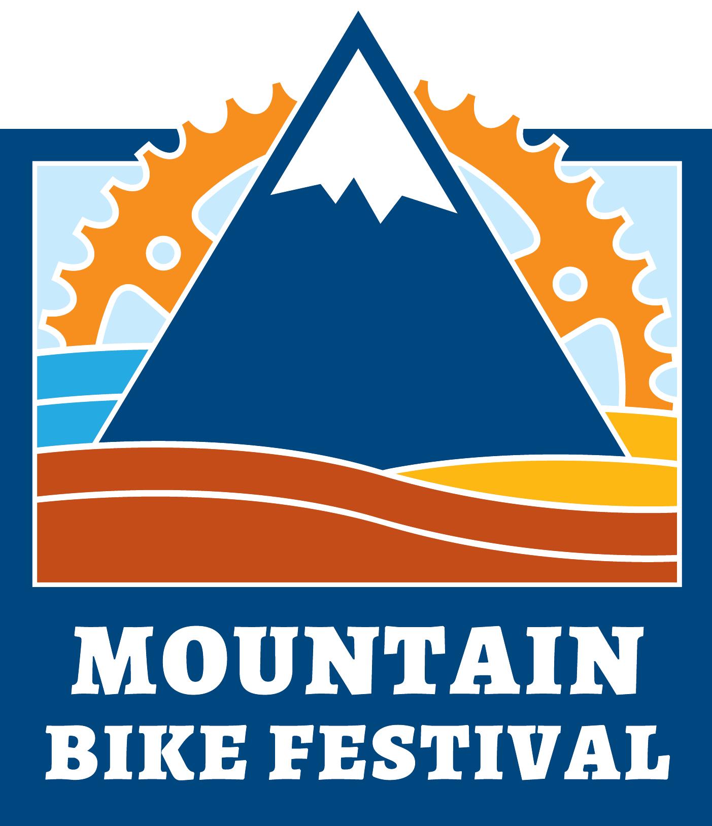 Sugarloaf Mountain Bike Festival Logo