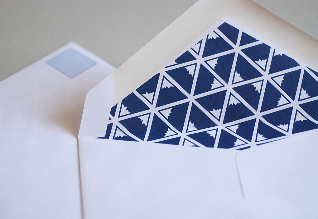 Sugarloaf Custom Envelopes