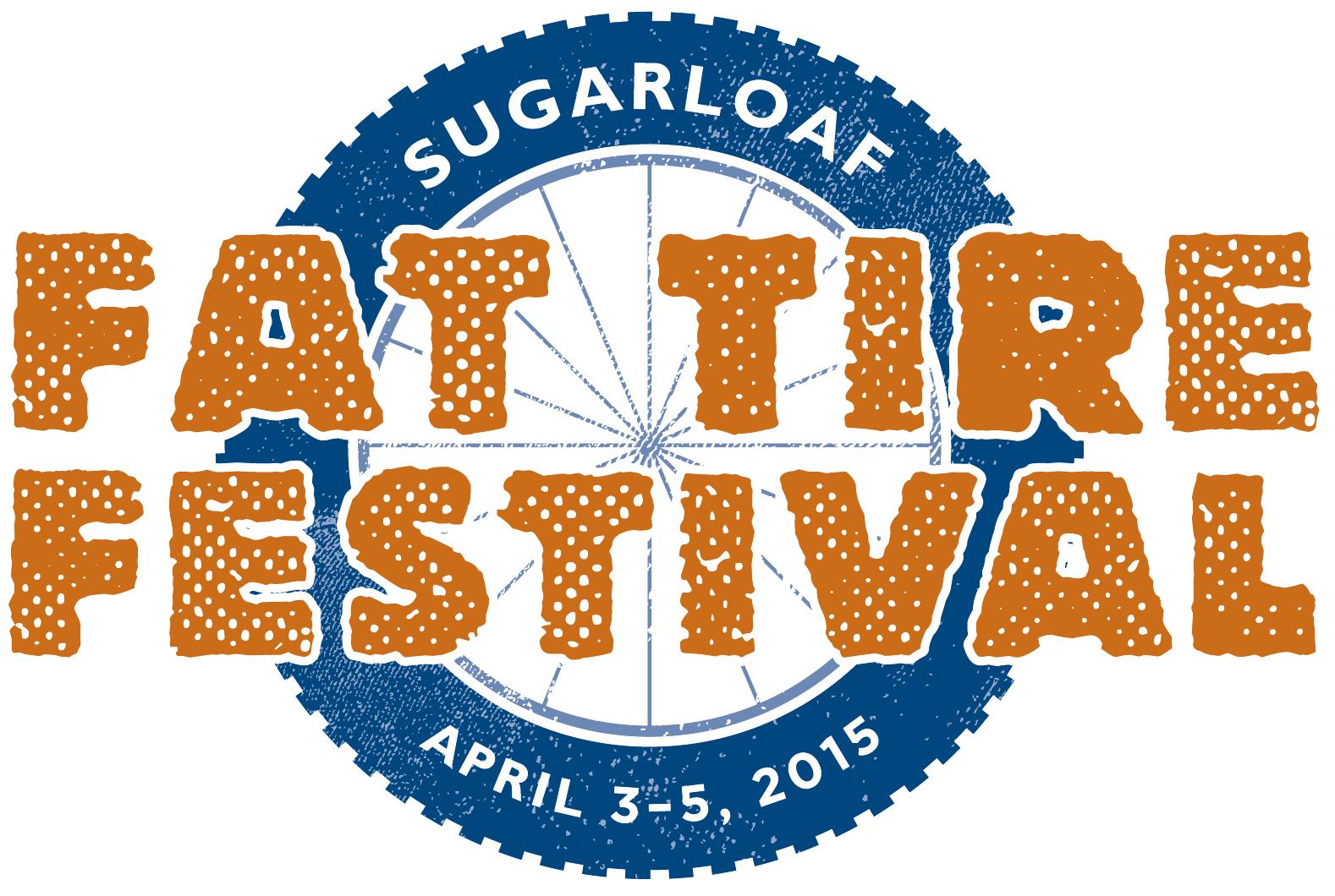Sugarloaf Fat Tire Festival Logo